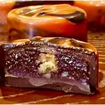 شکلات دارک با فیلینگ پرتقال